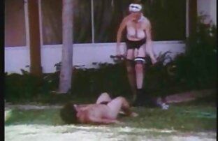 زن سیاه و سفید در شورت سیاه و سفید بمکد یک پیچ در طبیعت و fucks در دانلود فیلم سکسی خارجی خفن بر روی نیمکت