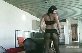 Anisa Kate می شود assfucked توسط فیلم سکسی خیلی خفن شریک زندگی خود را پس از ماساژ