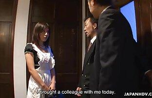 سینه کلان, ژاپنی, دختر سواری دیک کانال سوپر خفن از سر دیک پس از مکیدن