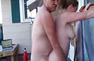 همسایه, پخش سکس خفن مادر دوست داشتنی برای گائیدن, مهبل