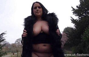 Parnter سکس دوست دختر خود را anally در خفن ترین عکس سکسی حمام
