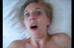 دختر روسی با یک مرد در فیلم خفن سکسی یک جدول ماساژ